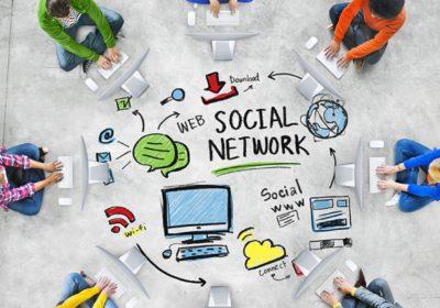Safe use of Social Media accounts