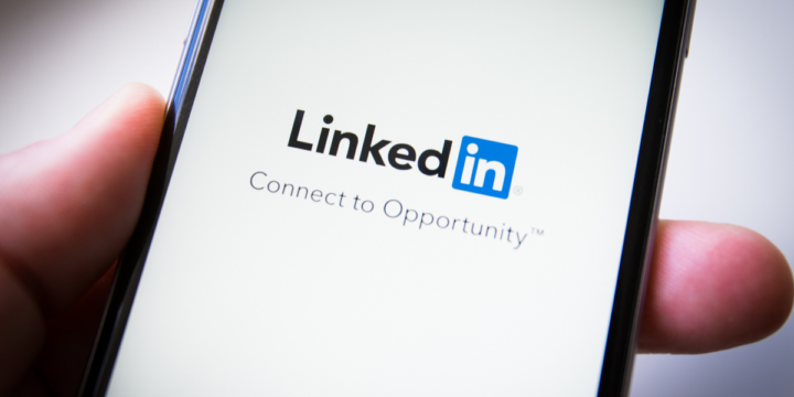 How to create and use a LinkedIn profile for your company