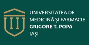 UNIVERSITATEA DE MEDICINA SI FARMACIE GRIGORE T.POPA IASI