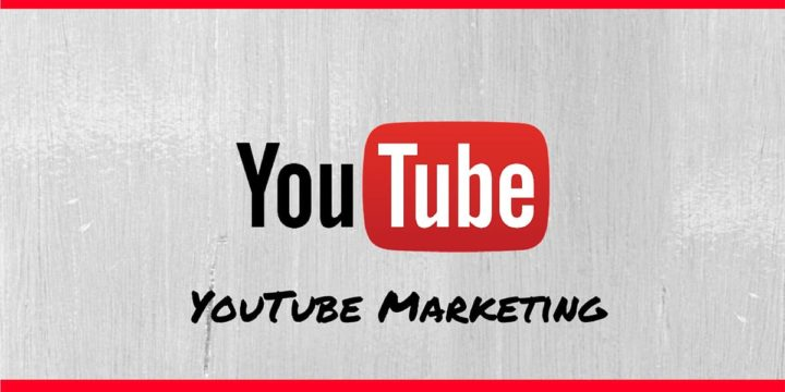 How to start a YouTube marketing strategy